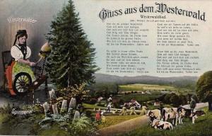 Das Westerwaldlied