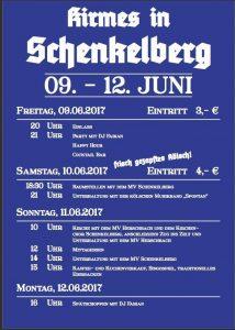 Kirmes @ Schenkelberg | Schenkelberg | Rheinland-Pfalz | Deutschland